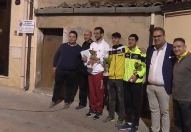 Nicosia, Carmelo Calogero si aggiudica la settima passeggiata podistica secondo memorial Michele Ghidara – VIDEO