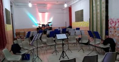 Nicosia, open day per la scuola di musica del maestro Giuseppe Tamburello – FOTO e VIDEO