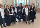 La Camera Penale di Enna proclama l'astensione dalle udienze dal 20 al 23 novembre