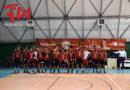 Pallavolo maschile serie C, Diavoli Rossi Nicosia sconfitti in casa dall'Usco Gravina – FOTO & VIDEO
