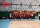 Pallavolo maschile serie C, sconfitta per i Diavoli Rossi Nicosia