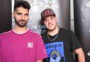 Troina, i giovani rapper Jim & Sax in lista per il Tour Music Fest presieduto da Mogol