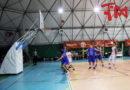 Basket Promozione, sconfitta casalinga per il Città di Nicosia ad opera del Basket Ribera – FOTO & VIDEO