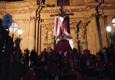 """Le celebrazioni a Nicosia del """"Terzo Venerdì"""" di novembre – VIDEO"""
