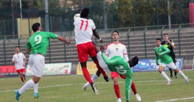 Calcio serie D, pareggio esterno del Troina contro il Rotonda – VIDEO