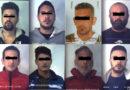 """Operazione """"Perieci"""": i Carabinieri del Comando provinciale di Enna arrestano otto persone per reati legati al mondo della droga – VIDEO"""