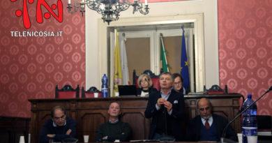 Ospedale di Nicosia, audizione del commissario straordinario dell'Asp di Enna in consiglio comunale – VIDEO
