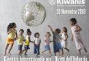 Enna, il Kiwanis celebra la Giornata Internazionale dei Diritti dei bambini con un concorso rivolto agli studenti delle scuole cittadine