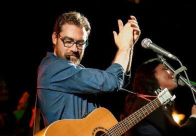 Mario Incudine incanta Enna regala un live per il nuovo store Bruno Euronics