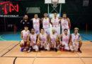 Basket promozione maschile, prima vittoria stagionale per il Città di Nicosia contro Ideal Gela