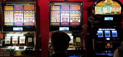 Enna, si terrà il 22 novembre all'Umberto I la conferenza  sul gioco d'azzardo patologico