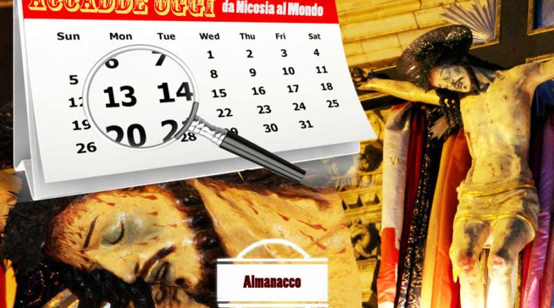 Terzo venerdi di novembre: il Padre della Misericordia