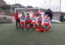Calcio a 5 serie C2, amaro pareggio casalingo per il Città di Nicosia
