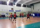 Pallavolo maschile serie C, tornano alla vittoria i Diavoli Rossi Nicosia contro la Volley Catania Gupe – VIDEO