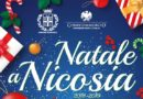 """Pubblicati gli eventi del """"Natale a Nicosia"""" 2018-2019"""