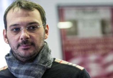 Troina, sabato 22 dicembre incontro con il giornalista Paolo Borrometi