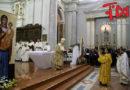Nicosia, per la festa del patrono San Nicola celebrata una messa con rito bizantino – VIDEO
