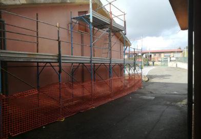 Troina, avviati i lavori di manutenzione e adeguamento del mattatoio comunale