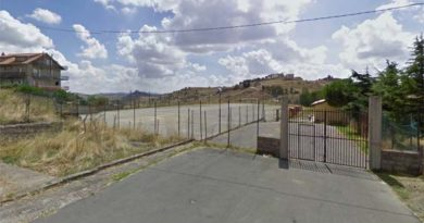 Capizzi, approvato dalla giunta un progetto per realizzare e riqualificare impianti sportivi in contrada San Giovanni