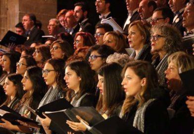 Enna, le voci di Passio Hennensis il 18 dicembre nella chiesa di San Cataldo