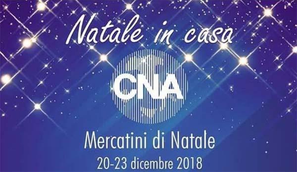 La Cna Enna rinnova la tradizione con i Mercatini di Natale in centro