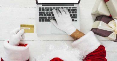 Regali di Natale, impennata frodi on line, vademecum dell'Unione dei Consumatori