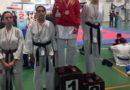 Karate, tutti sul podio gli atleti della Body Line Club di Leonforte alle regionali di Mascalucia