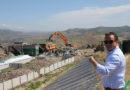"""Trentacoste (M5S): """"Pessima la gestione dei rifiuti in Sicilia e della discarica di Cozzo Vuturo a Enna"""""""