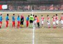 Calcio Prima categoria, il Città di Nicosia sconfitto fuori casa contro la capolista Armerina – VIDEO