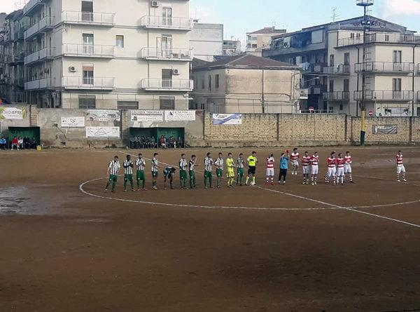 Calcio prima categoria, il Città di Nicosia sconfitto fuori casa nel derby contro la Leonfortese