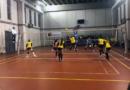 Pallavolo femminile serie D, sconfitta per la Naf Nicosia contro il Volley Palermo – VIDEO