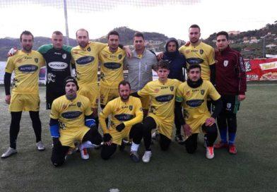 Calcio a 5 serie D, vittoria fuori casa del Nicosia Futsal contro il Sicilia Beach Soccer