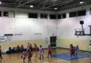 Basket promozione, il Città di Nicosia sconfitto a Ribera