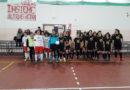 Calcio a 5 serie D femminile, il Città di Nicosia espugna Agira