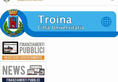Troina, attivato sul sito istituzionale dell'Ente lo Sportello delle Attività Produttive (SAP)