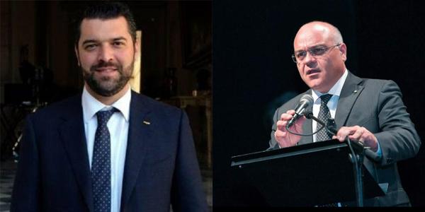 Protocollo Antoci: scambio di opinioni tra il deputato regionale De Luca e l'ex presidente del Parco dei Nebrodi