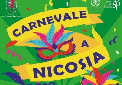 Il programma del Carnevale 2019 Nicosia e Villadoro