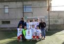 Calcio a 5 femminile serie D, il Città di Nicosia travolto dall'Enzo Grasso a Siracusa