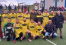 Calcio a 5 Coppa Trinacria, il Nicosia Futsal alla conquista della finale