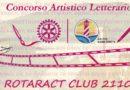 """Nicosia, il 24 febbraio avverrà la premiazione del concorso artistico letterario """"Rotaract Club 2110"""""""