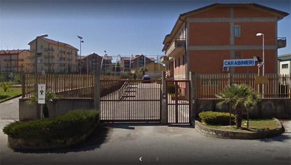 Aidone, i carabinieri arrestano un cittadino nigeriano per evasione dagli arresti domiciliari