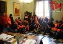 Gestione rifiuti a Nicosia, la Multiecoplast non ha versato le mensilità promesse ai lavoratori
