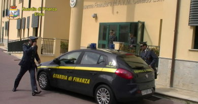 Indagati dalla Guardia di Finanza di Enna 43 soggetti accusati di truffa all'Unione Europea per oltre 5 milioni di euro – VIDEO