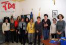 Due docenti dalla Francia per conoscere un metodo d'apprendimento adottato dalla scuola materna del primo circolo di Nicosia – VIDEO