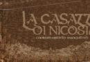 Venerdì 15 marzo verrà presentata l'edizione 2019 della Casazza di Nicosia