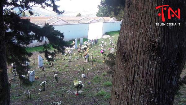 Nicosia, ordinata l'esumazione delle salme nei campi comuni del cimitero per la costruzione dei nuovi loculi