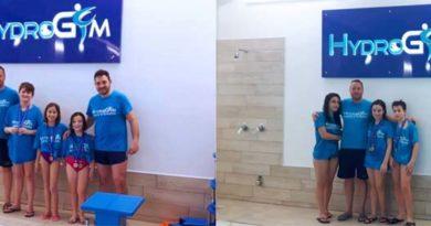 Nuoto, gli atleti del centro Hydrogym di Nicosia conquistano 8 medaglie nel Campionato d'eccellenza Fin