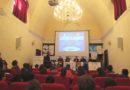 Celebrazione della Giornata mondiale dell'Acqua 2019 alla sala Cerere di Enna