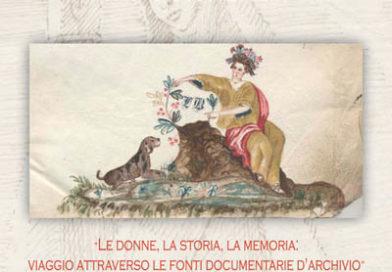 """Enna, interessante mostra all'Archivio di Stato dal titolo """"Le donne, la storia, la memoria: Viaggio Attraverso le Fonti Documentarie d'Archivio"""