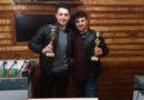 Nicosia, la coppia Fiscella-Conticello si è aggiudicato il primo torneo di calcio balilla del Camping San Felice
